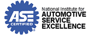 ASE Certified Automotive Excellence